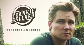 Frankie Ballard to perform at Saint Anselm College