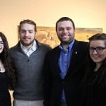 Music students perform at Saint Anselm College